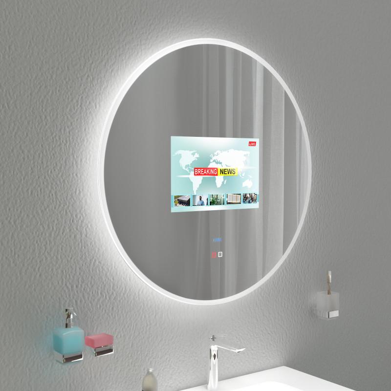 Spiegel Fernseher