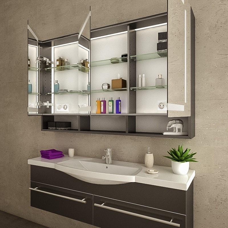 Spiegelschrank Badezimmer kaufen   Salzburg   Spiegel21