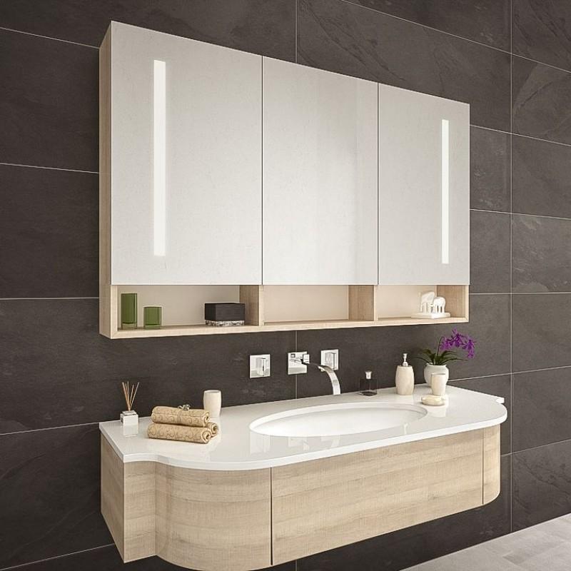 Spiegelschrank Badezimmer kaufen   Linz   Spiegel21